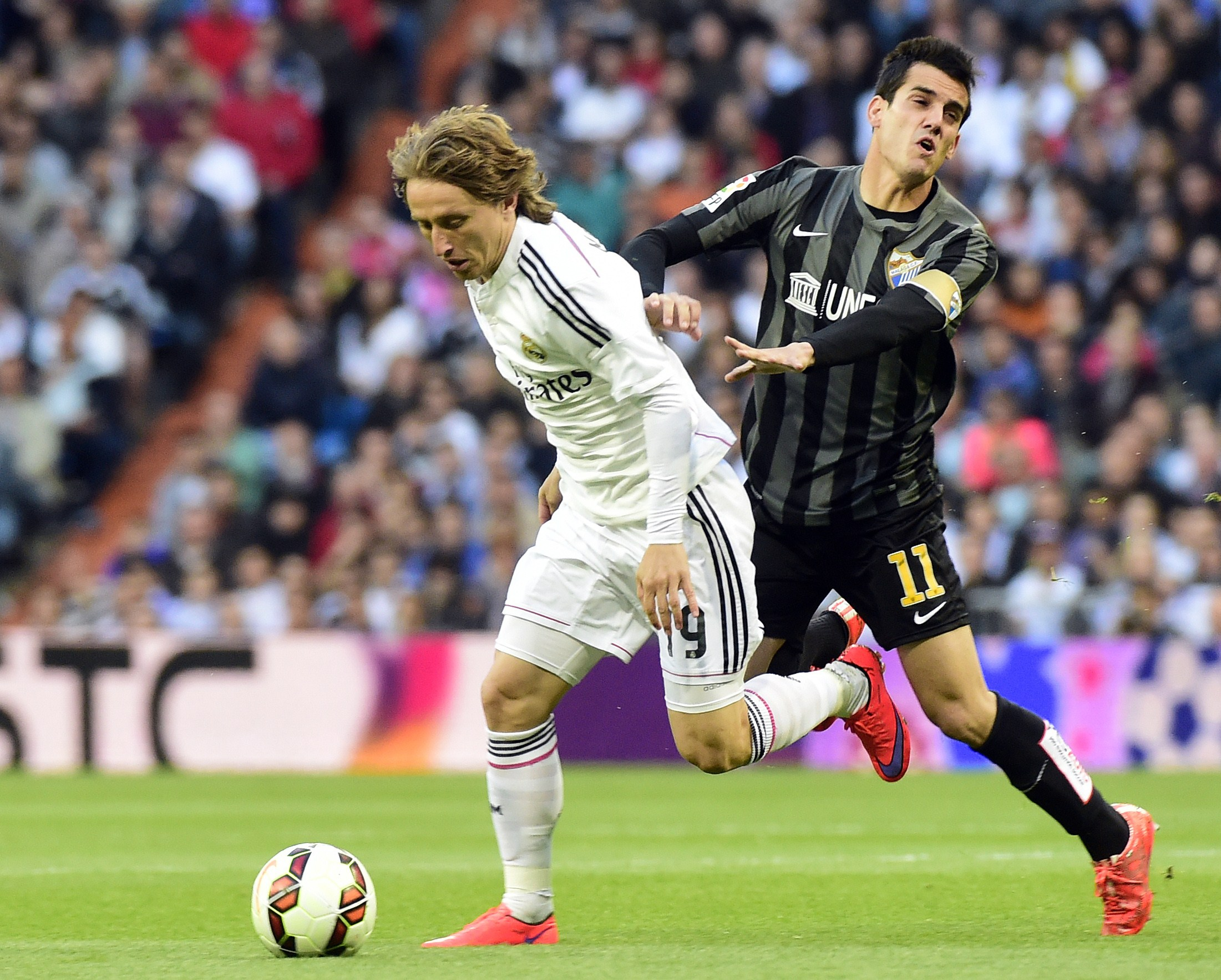 Croatia team doctor blames Ancelotti for Luka Modric injury