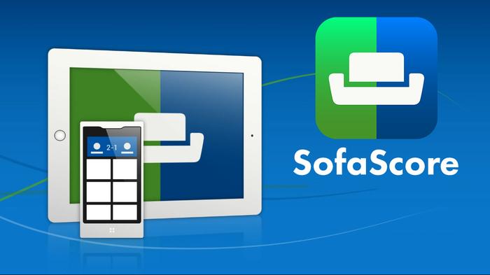 app sofascore