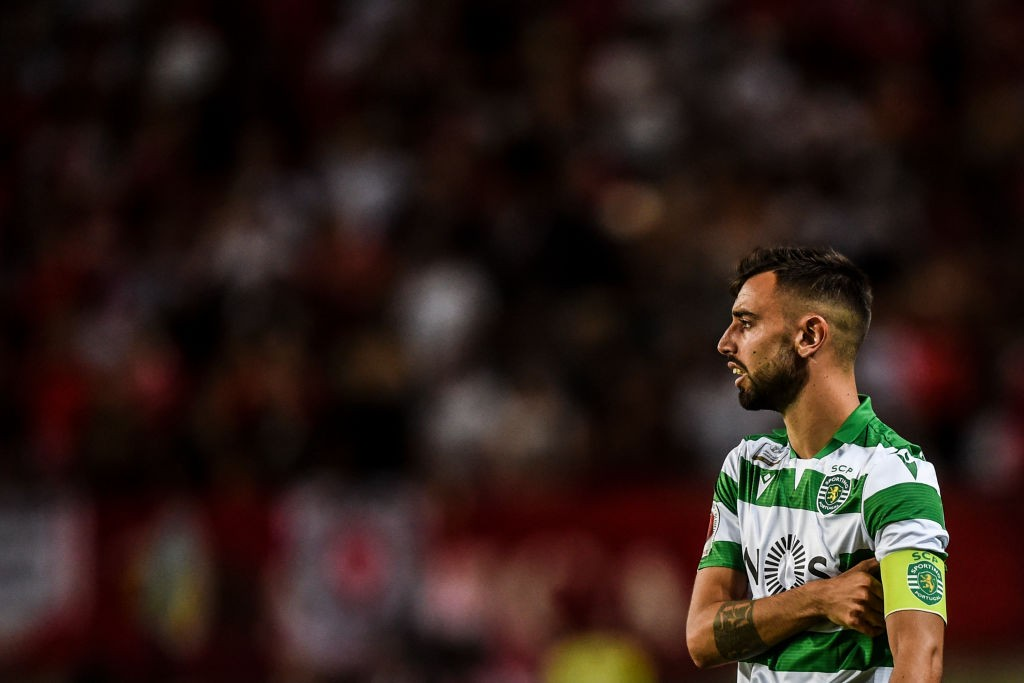 Bruno Fernandes Is Going To Real Madrid — Fiorentina Sporting Director